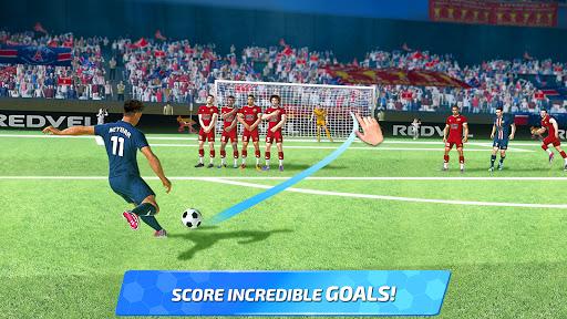 بازی اندروید ستاره فوتبال 2020 - Soccer Star 2020 Football Cards: The soccer game