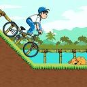 دوچرخه هیجانی