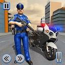 پلیس موتوری - گانگستر واقعی