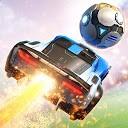 راکت بال - جام قهرمانی