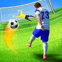 رویای شوت فوتبال