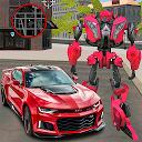 بازی ربات اتومبیل - بازی های تبدیل کننده ربات
