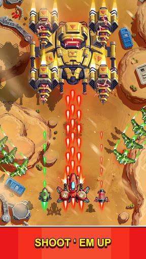 بازی اندروید نیرو ضربه - ماجراجویی تیراندازی - بهشون شلیک کن - Strike Force - Arcade shooter - Shoot 'em up
