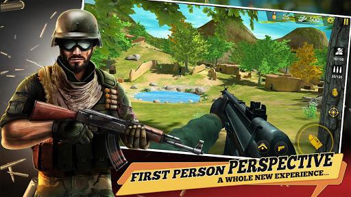 بازی اندروید مبارزه تروریست - Yalghaar: Counter Terrorist Shoot - Action FPS