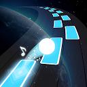 بازی سیاره رقص - موزیک فضایی