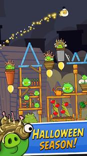 بازی اندروید انگیری بردز فرندز - Angry Birds Friends