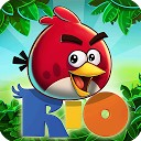 پرندگان خشمگین ریو