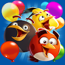 بازی انفجار پرندگان خشمگین