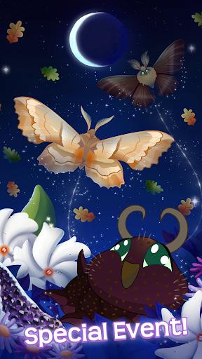 بازی اندروید نور پروانه - Flutter: Starlight