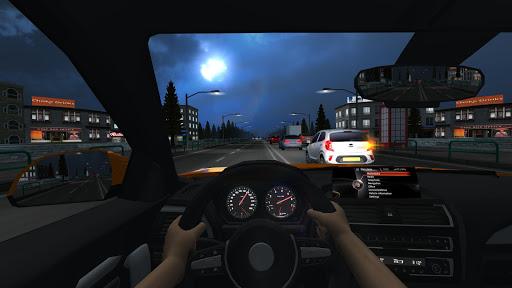 بازی اندروید مسابقات محدود - Racing Limits