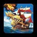 قایق بادبانی - جنگی آنلاین