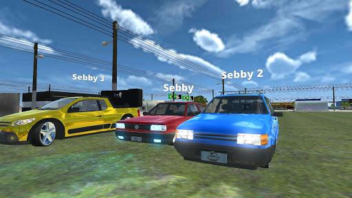 بازی اندروید تیونیگ ماشین - Carros Rebaixados Online