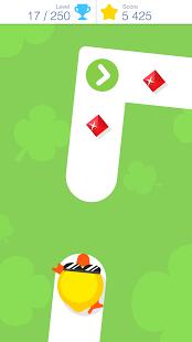 بازی اندروید تپ تپ دش - Tap Tap Dash