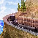 راننده کامیون سنگین