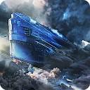 کشتی جنگی فضایی