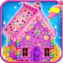 کیک ساز خانه عروسک