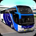 بازی شبیه ساز رانندگی اتوبوس اروپا