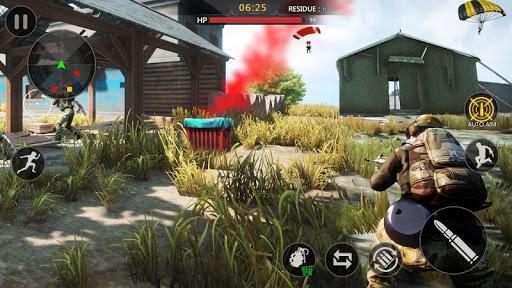 بازی اندروید ضربه مدرن - چند نفره اکشن بحرانی - Modern Strike : Multiplayer FPS - Critical Action