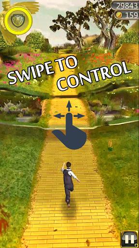 بازی اندروید معبد بی پایان شاهزاده در حال دویدن - Temple Endless Prince Running