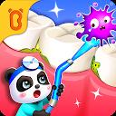 بازی کودک پاندا - مراقبت از دندان