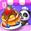رستوران آشپزی بچه پاندا
