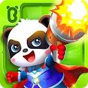 قهرمان نبرد پاندا کوچولو