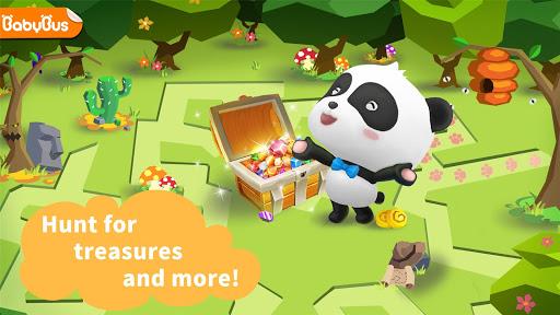 بازی اندروید شهر پر پیچ و خم - رایگان برای بچه ها - Labyrinth Town - FREE for kids