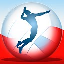 رقابت والیبال 2014