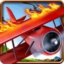 پرواز بی پایان - باله آتشین