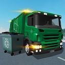 شبیه ساز کامیون زباله