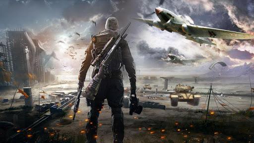 بازی اندروید تک تیرانداز قاتل - بازی تیرانداز تفنگ - Sniper 3D Strike Assassin Ops - Gun Shooter Game