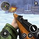 بازی حمله جهانی جنگ دوم - تیراندازی رایگان با اسلحه 2021