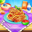 بازی پخت ماکارونی - بازی آشپزخانه