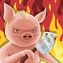 بازی خوک مبارز