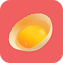 تخم مرغ را بگیر