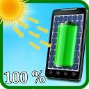 شارژر خورشیدی - شوخی