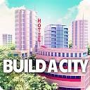 شهر جزیره - ساختمان سازی