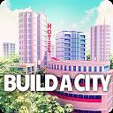 بازی شهر جزیره - ساختمان سازی