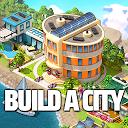 بازی شهر جزیره 5 - شبیه ساز آفلاین سرمایه دار ساختمان