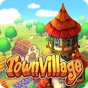 ساخت  شهر مزرعه  و تجارت