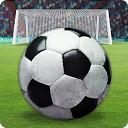 فوتبال انگشتی - شوت