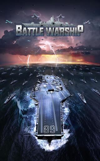 بازی اندروید جنگ افزار جنگی - امپراتوری نیروی دریایی - Battle Warship: Naval Empire