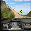 راننده کوهستان