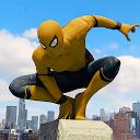 قهرمان عنکبوتی - گانگستر شهر نیویورک