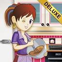 کلاس آشپزی سارا
