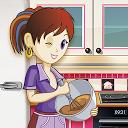 کلاس آشپزی سارا - آشپزخانه