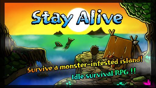 بازی اندروید زنده ماندن - Stay Alive