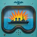 بازی حمله اژدر زیر دریایی
