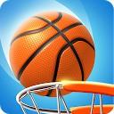 مسابقات بسکتبال - بازی رایگان پرتاب