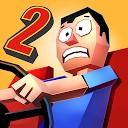 ترمزهای فلی- بازی تصادف اتومبیل